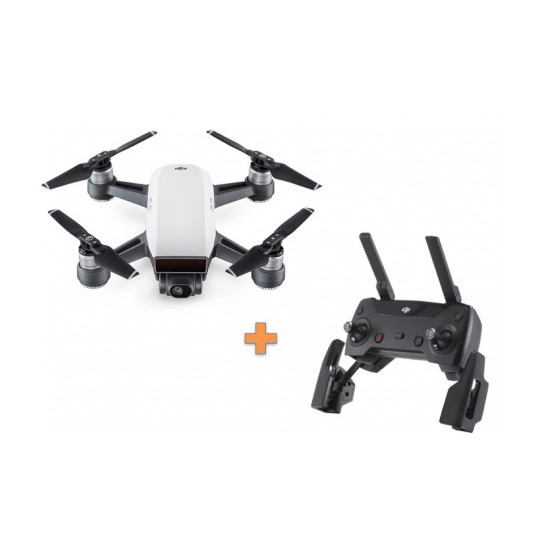 DJI Spark Full HD + Radio control