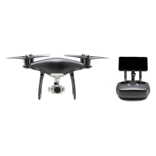 DJI Phantom 4 PRO Black plus +