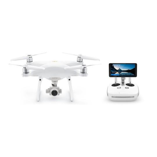 DJI Phantom 4 PRO plus 20MP - DRONES PERU
