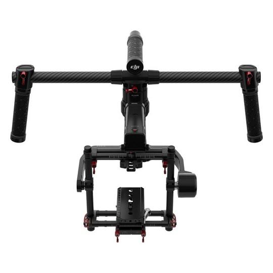 DJI Ronin-Mx Gimbal Estabilizador  - Drones Peru